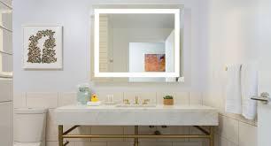 Bathroom Mirrors Ikea Bathroom Lighted Mirrors Lighting Mirror Borders Tendo Illuminated