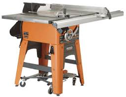 Woodworking Magazine Table Saw Reviews by Contractor Saw No Ts3650 Finewoodworking