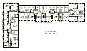 Bag End Floor Plan The Bell Book U2013 Office Of Student Life Osl