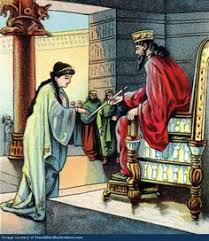 megillat esther online esther approaches the king biblical