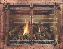 enhance your fireplace with a custom enclosure doctor flue
