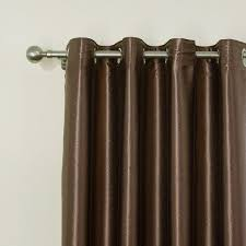 Thermal Curtain Lining Twopages Modern Burgundy Solid Jacquard Blackout Lined Thermal