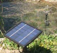 solar fountain kit outdoor fountains pinterest solar