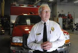 North Bay Deputy Fire Chief by Five Finalists Named To Become Next Spokane Fire Chief The