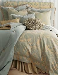Custom Bed Linens - custom linens fine luxury linens