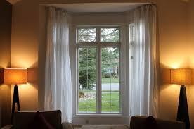 Universal Curtain Track Drapery Track For Bay Windows Curtain Tracks Com