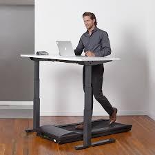 Recumbent Bike Under Desk by Under Desk Treadmills Treadmill For Desk Lifespan