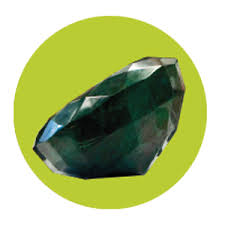 Emerald The Curse Of The Bahia Emerald A Giant Green Rock That Wreaks
