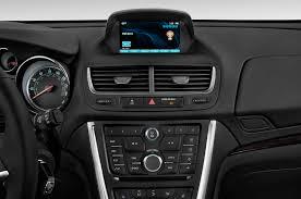 buick encore 2016 buick encore radio interior photo automotive com