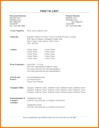 career objective for resume sample resume for a fresh graduate free resume example and career objectives in resume for fresh graduate 12 resume objective sample for fresh graduate 6