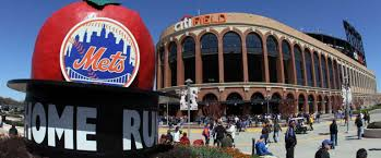 Citi Field Map Secrets Of Citi Field Home To The New York Mets Am New York