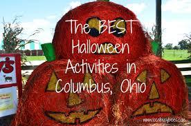 the best halloween activities in columbus