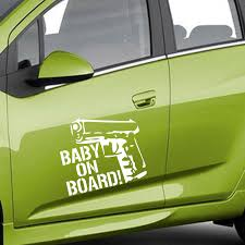 Diy Car Decor Baby Moisture Picture More Detailed Picture About Free Shipping