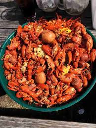 Texas Crawfish Barn Where To Find The Best Crawfish In Houston Thrillist