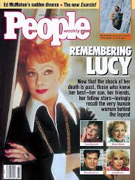 Desi Arnaz Died Remembering Lucy