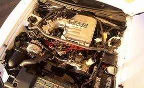 used mustang cobra engine for sale 1995 ford mustang svt cobra r review car and driver