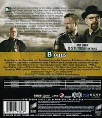 Breaking Bad Episoden Breaking Bad Die Finale Staffel Dvd Oder Blu Ray Leihen