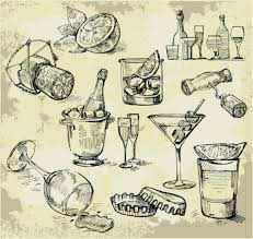 cocktail sketch how to make the perfect cocktail joy of kosher
