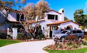 the homes of palos verdes celebrity in the house err