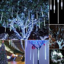 led icicle christmas lights outdoor decorations outdoor christmas lighting tree hanging lantern outdoor