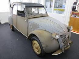 siege 2cv occasion citroen az 12 ps modell 1957 occasion essence 100 000 km chf