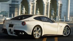 Ferrari F12 Drift - the ferrari f12 berlinetta is one of a host of new cars in the