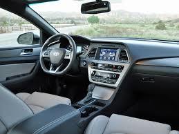 2011 Sonata Interior 2016 Hyundai Sonata Overview Cargurus
