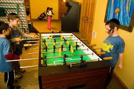 game room kmr luxury kosher vacations