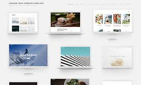 web design templates 3 web design software to easily help you build an awesome website