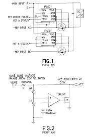 patent us8552698 high voltage shunt regulator circuit with