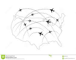 United States Map Clip Art by Usa Map Clipart Black And White Collection