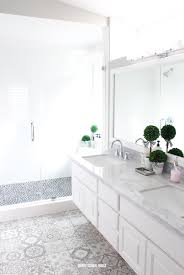 and white bathroom ideas gray and white bathroom smart school house