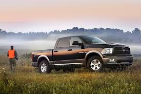 difference between dodge and ram ram introduces outdoorsman model ramzone