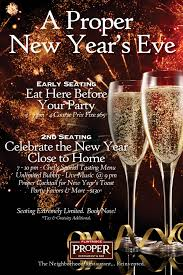 the flintridge proper blog archive new year u0027s eve at the proper