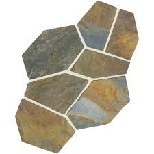 12x24 slate tile natural stone tile the home depot