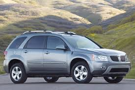2007 pontiac torrent information and photos zombiedrive