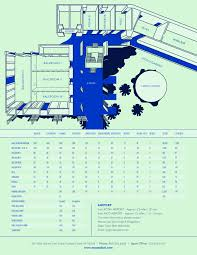 hawaii event venues mauna lani hotel u0026 bungalows floor plans
