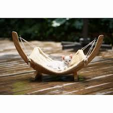 cat hammock with wood stand cat hammock with wood stand suppliers