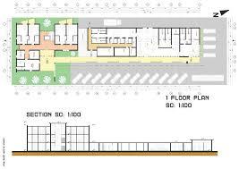 pension project concept architecture design arch student com