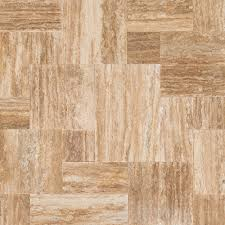 Travertine Laminate Flooring Travertine Tile Honed And Filled Builddirect