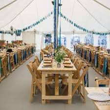 Table And Chair Hire For Weddings Event Furniture Hire Home Cestrian Event Hire Event