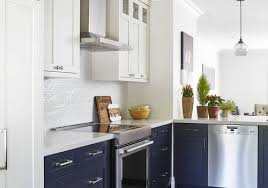 kitchen cabinet ideas white 20 blue kitchen cabinet ideas that will inspire your kitchen