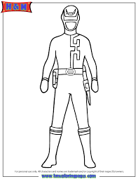 green power ranger coloring u0026 coloring pages