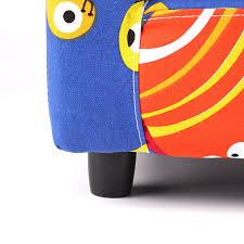 Cartoon Armchair Emall Life Kid U0027s Armchair Children U0027s Tub Chair Cartoon Sofa Wooden
