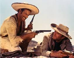 The Good The Bad And The Ugly Meme - create meme eastwood eastwood good bad evil the good the bad