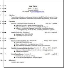 College Job Resume by Internship On Resume Best Template Collection Http Www