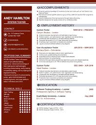 Agile Testing Resume Sample by Sample Resume Istqb Certified Tester
