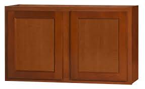 solid wood kitchen cabinets wholesale glenwood shaker 48 x 30 h door wall cabinet