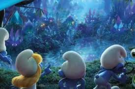 smurfs the lost village wallpapers cute animal pictures 62322351 u202b u202c
