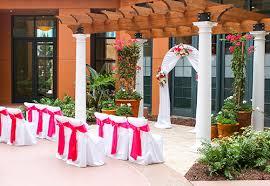 wedding arches rental in orlando fl venue walt disney world swan and dolphin disney weddings